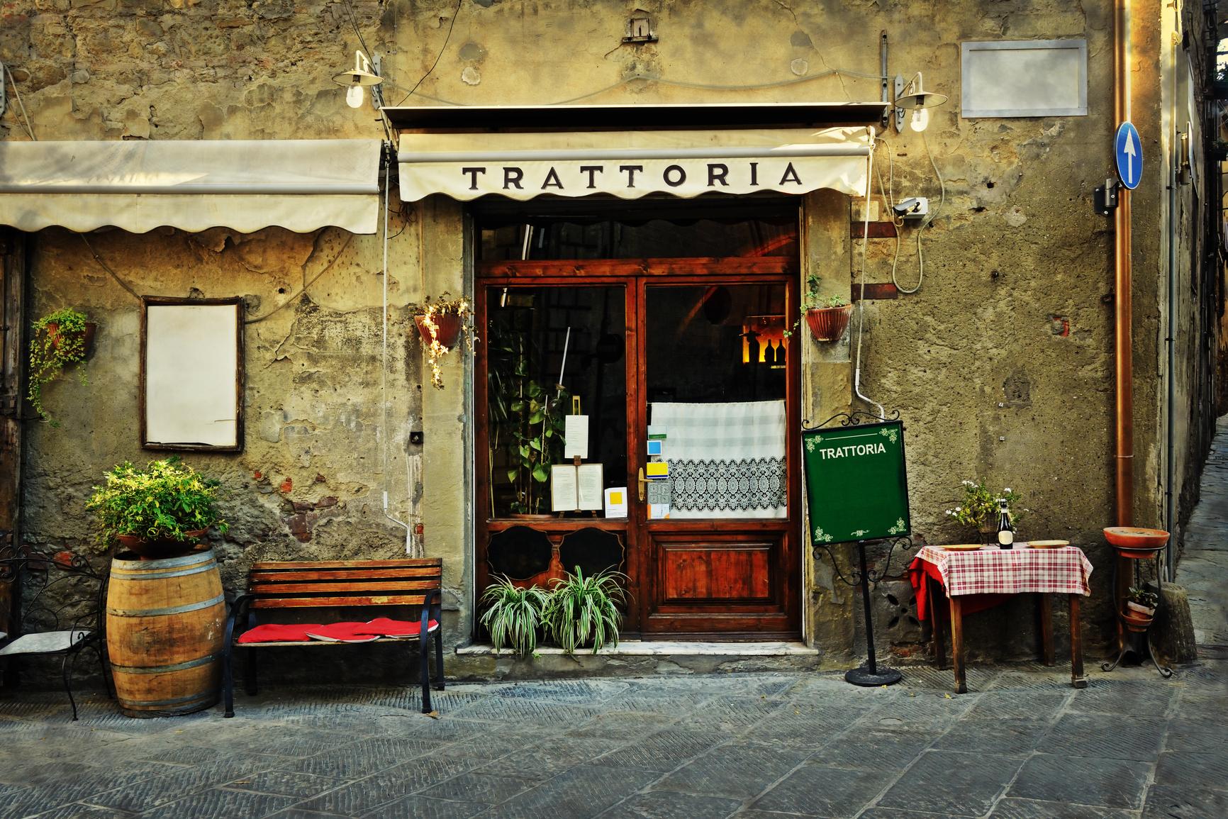 Tuscan cuisine letitwine for Cucina atipica roma