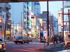 un giorno ordinario in Giappone