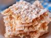 dolce tipico del Carnevale italiano