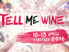 Vinitaly Tell Me Wine