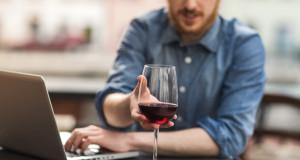 vino e tecnologia