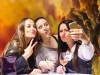 Selfie tra ragazze