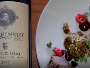 Chianti Classico wine pairing