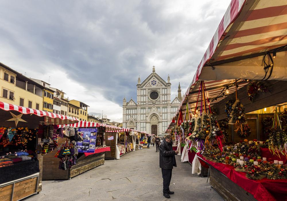 I migliori mercatini di natale in toscana letitwine for Mercatini toscana