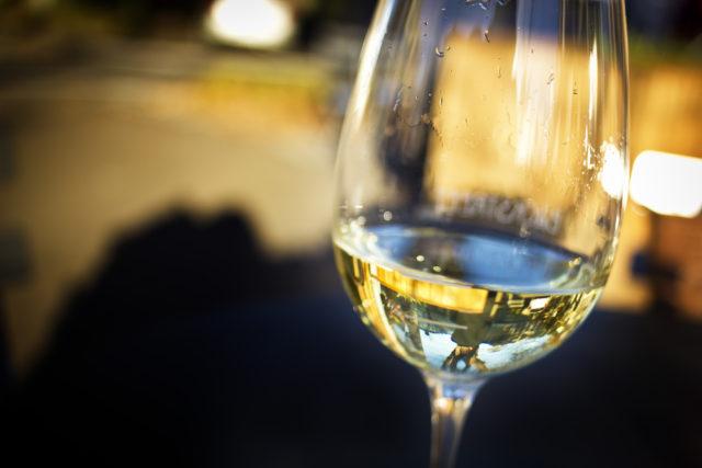 idrocarburo nel vino