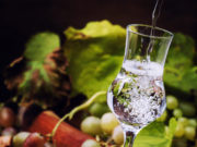 Le differenze tra grappa e aquavite