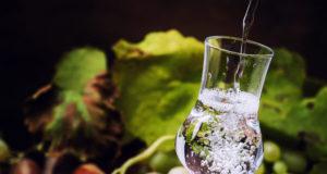 Le differenze tra grappa e aquavite