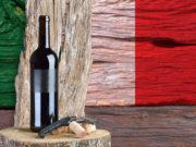 Il vino italiano