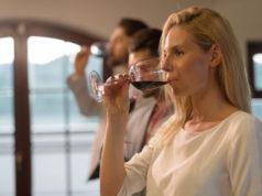 Dove degustare il vino