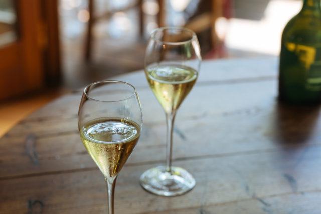 Vini frizzanti vs Spumante