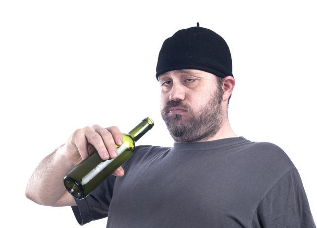 3 tipi di bevitore