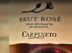 Brut Rosé Carpineto