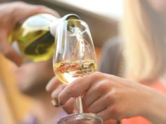 Acidity in wine