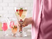 Wine spritz