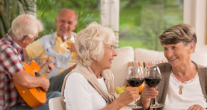 proverbi sul vino