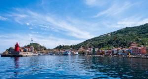 Porto Santo Stefano, Grosseto - Toscana