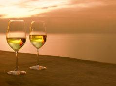 Herman Melville & Wine