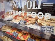 vino e street food