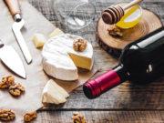 abbinamento vini e formaggi