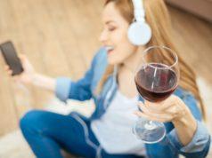 Il vino nelle canzoni italiane