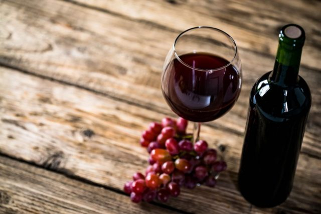 The difference between table grapes and wine grapes - Difference between wine grapes and table grapes ...