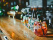 savory cocktail