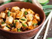 tofu stir fry recipe