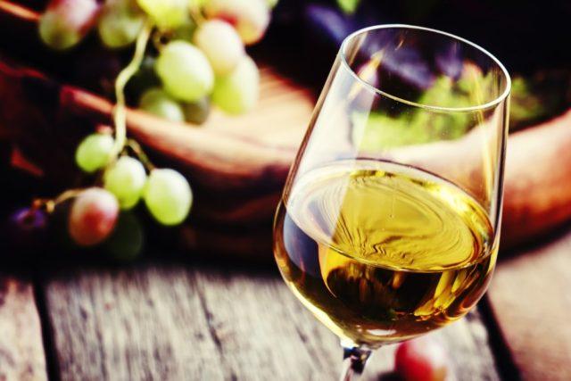 italian sweet wine